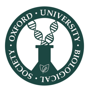 Oxford University Biological Society Logo