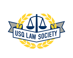 University of Southern Queensland Law Society Logo