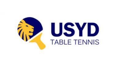 USYDTT Logo