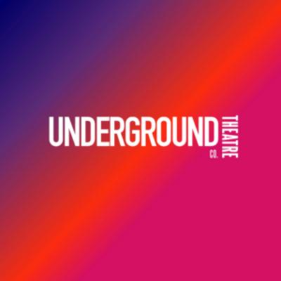 Underground Productions Logo