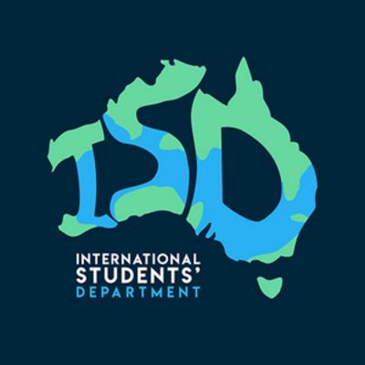ANU ISD Logo