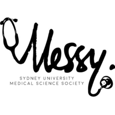USYD Medical Science Society Logo