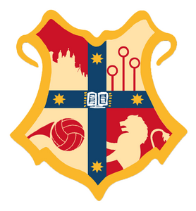 University of Sydney Quidditch Club Logo