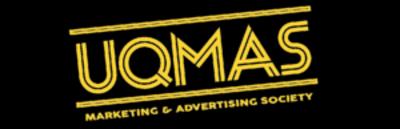 UQ Marketing & Advertising Society Logo