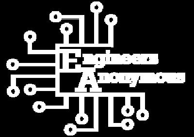 JCU Engineers Anonymous Logo