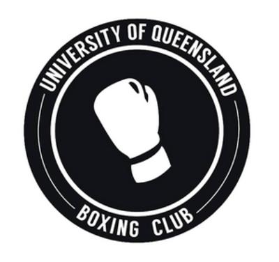 UQ Boxing Club Logo