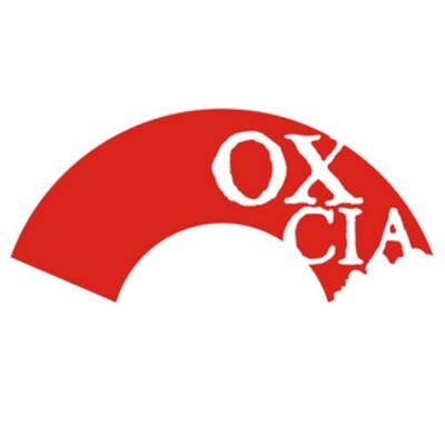 Oxford Chinese International Awareness Logo