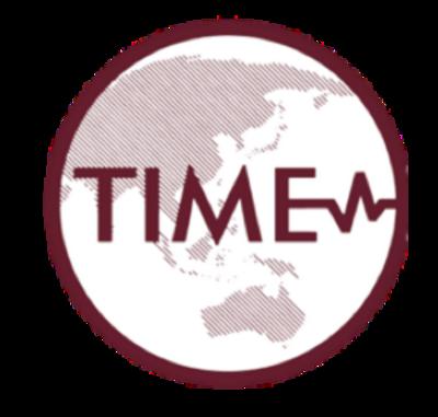 Towards International Medical Equality Logo