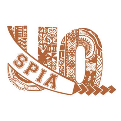 UQ South Pacific Islander Association Logo