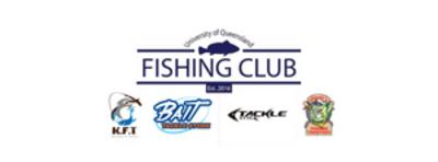 UQ Fishing Club Logo