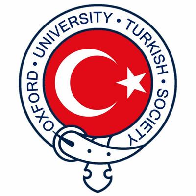 Oxford University Turkish Society Logo