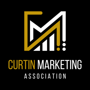 Curtin Marketing Association Logo