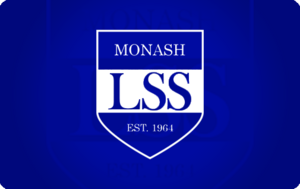Monash Law Students' Society Logo
