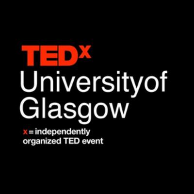 TEDxUofG Logo