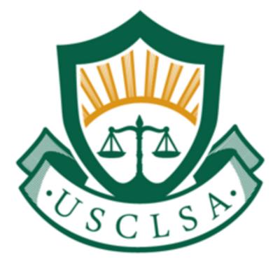 USCLSA Logo