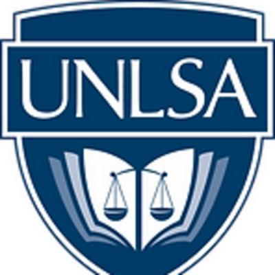 UoN Law Students Association Logo