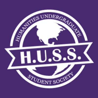 Humanities Undergraduate Student Society Logo
