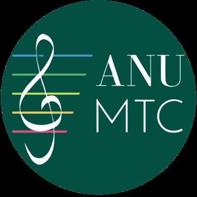 ANU Musical Theatre Company Logo