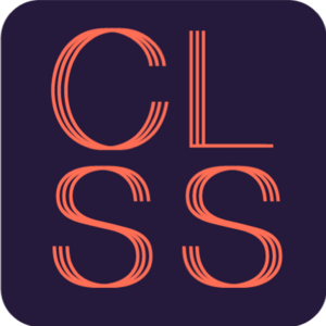 Canberra Law Students' Society Logo