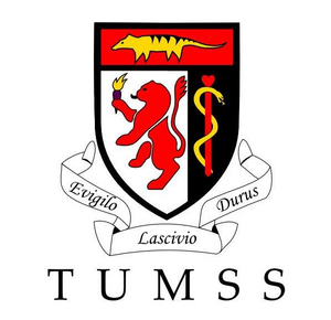 Tasmanian University Medical Students' Society Logo
